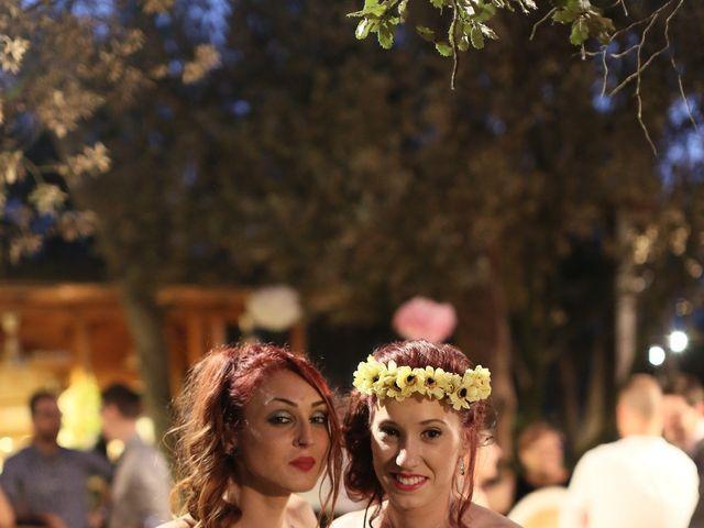 La boda de Carlos y Estefanía en Santpedor, Barcelona 101