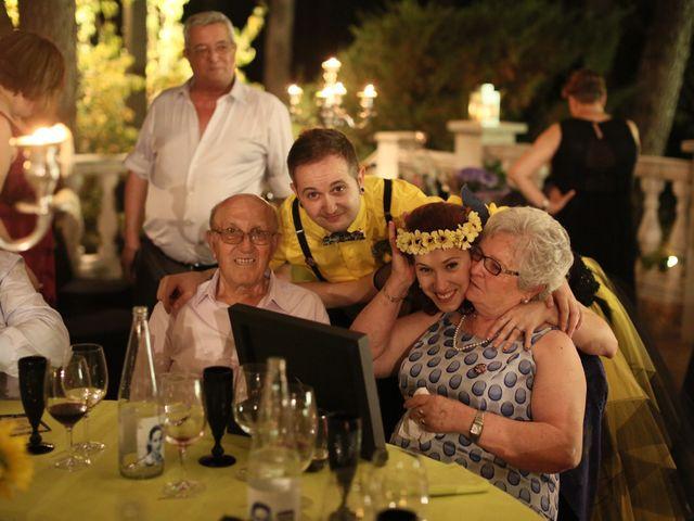 La boda de Carlos y Estefanía en Santpedor, Barcelona 117