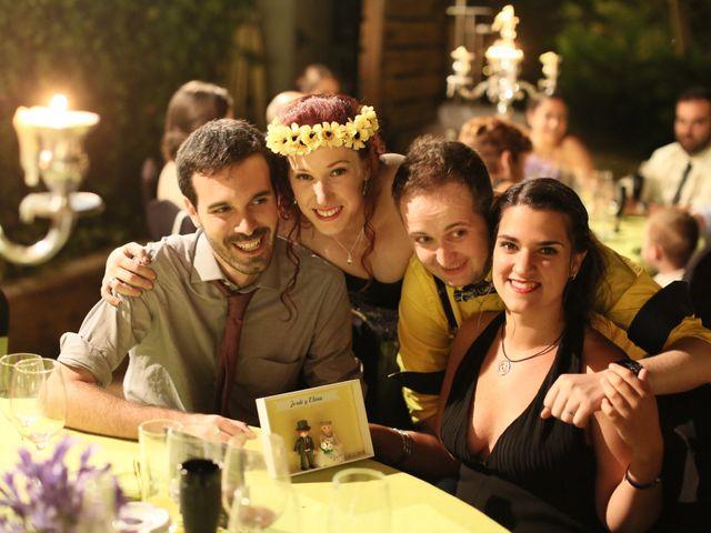 La boda de Carlos y Estefanía en Santpedor, Barcelona 119