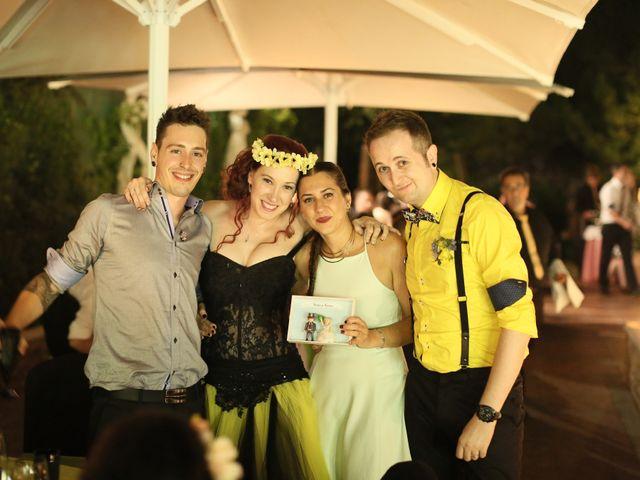 La boda de Carlos y Estefanía en Santpedor, Barcelona 120