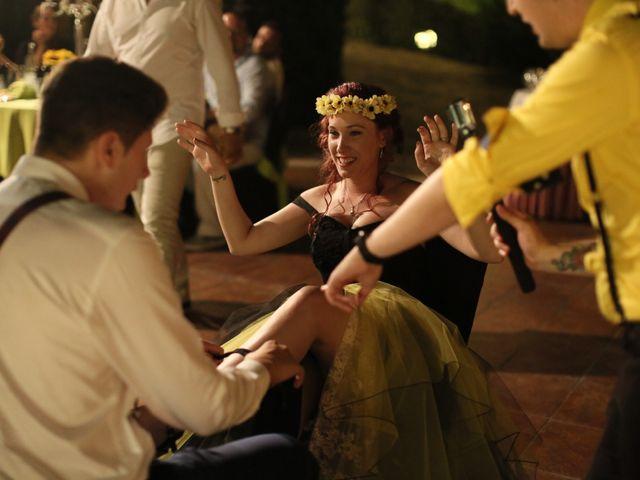 La boda de Carlos y Estefanía en Santpedor, Barcelona 122