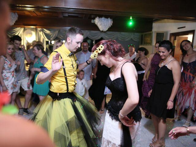 La boda de Carlos y Estefanía en Santpedor, Barcelona 136