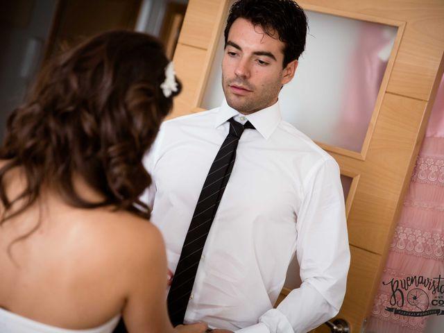 La boda de Miguel y Susana en Alalpardo, Madrid 7