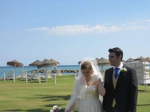 La boda de Manuel y Pilar en Algeciras, Cádiz 1