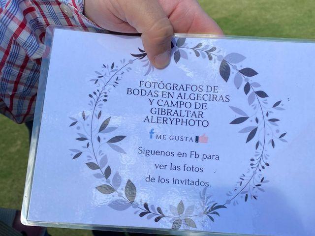 La boda de Manuel y Pilar en Algeciras, Cádiz 5