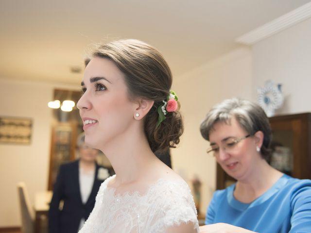 La boda de Alejandro y Sara en La Manjoya, Asturias 4