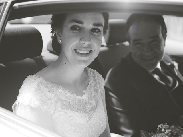 La boda de Alejandro y Sara en La Manjoya, Asturias 5