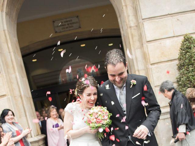 La boda de Alejandro y Sara en La Manjoya, Asturias 6