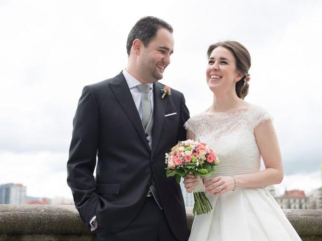 La boda de Alejandro y Sara en La Manjoya, Asturias 10