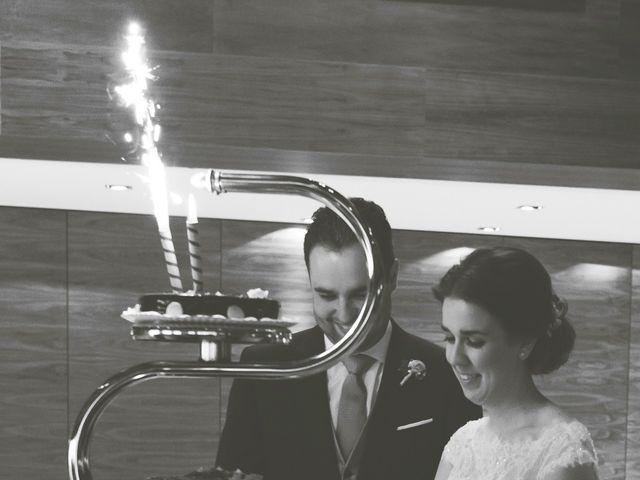 La boda de Alejandro y Sara en La Manjoya, Asturias 16