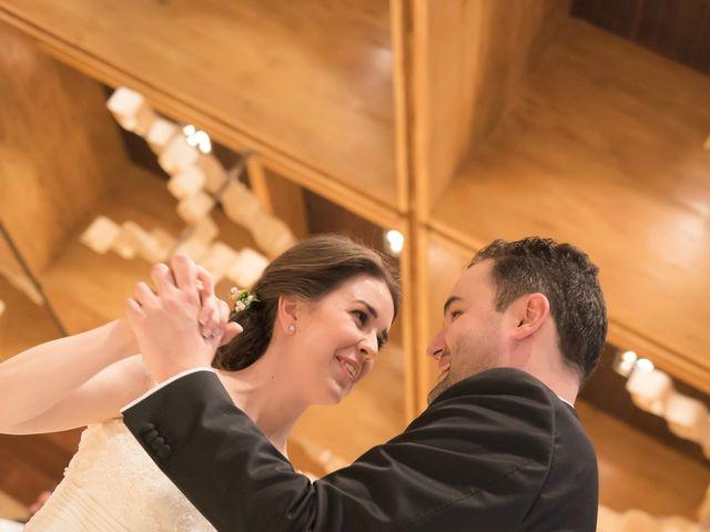La boda de Alejandro y Sara en La Manjoya, Asturias 17