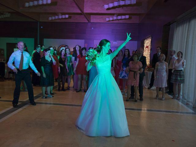 La boda de Alejandro y Sara en La Manjoya, Asturias 18