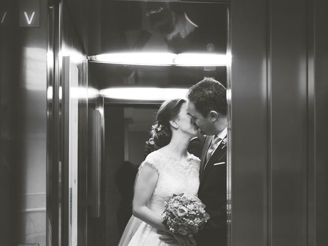La boda de Alejandro y Sara en La Manjoya, Asturias 20