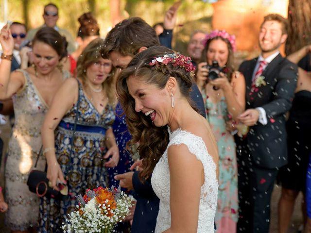 La boda de Ludmila y Jesús  en Marugan, Segovia 2