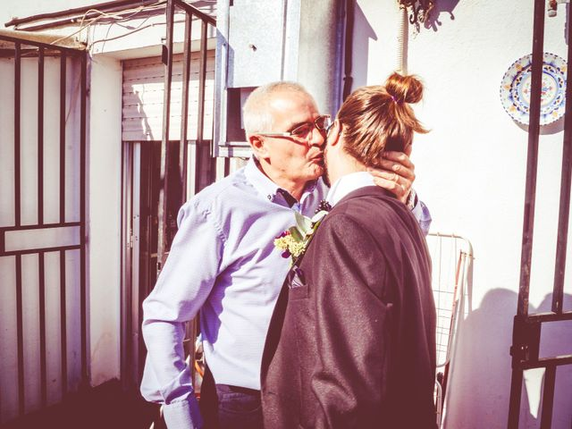 La boda de Nando y Sandra en Coria, Cáceres 2