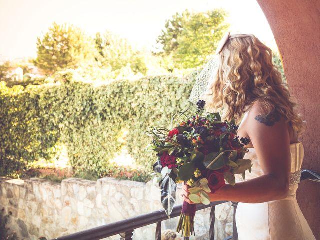 La boda de Nando y Sandra en Coria, Cáceres 16