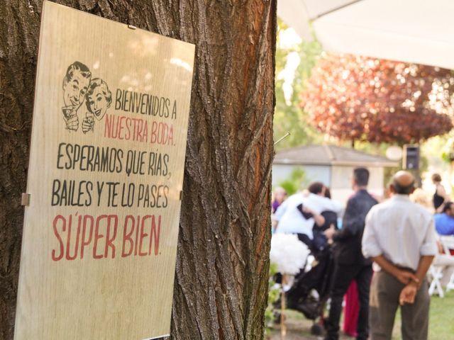 La boda de Nando y Sandra en Coria, Cáceres 22