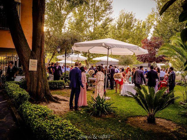 La boda de Nando y Sandra en Coria, Cáceres 23