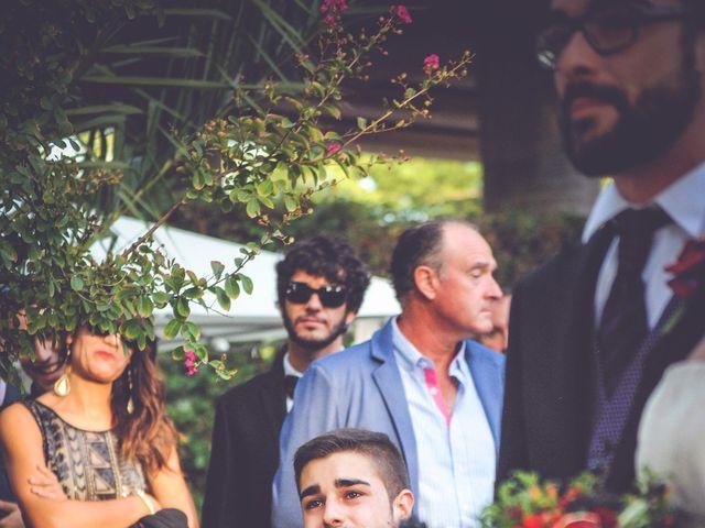 La boda de Nando y Sandra en Coria, Cáceres 28