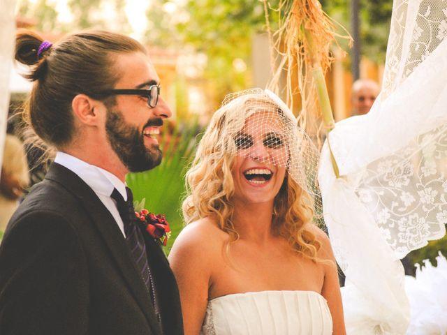 La boda de Nando y Sandra en Coria, Cáceres 33