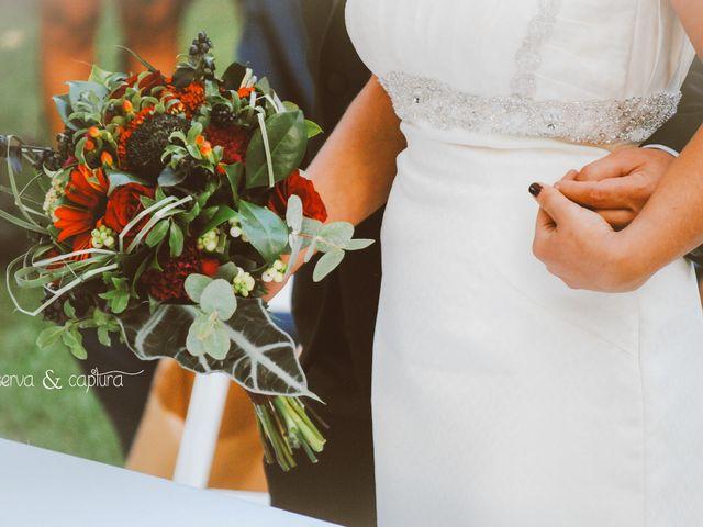 La boda de Nando y Sandra en Coria, Cáceres 34