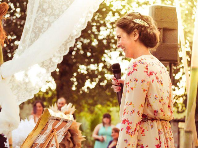 La boda de Nando y Sandra en Coria, Cáceres 35