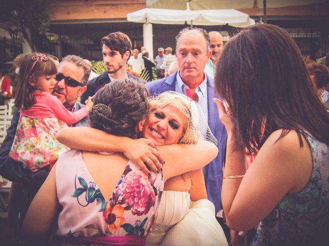 La boda de Nando y Sandra en Coria, Cáceres 48