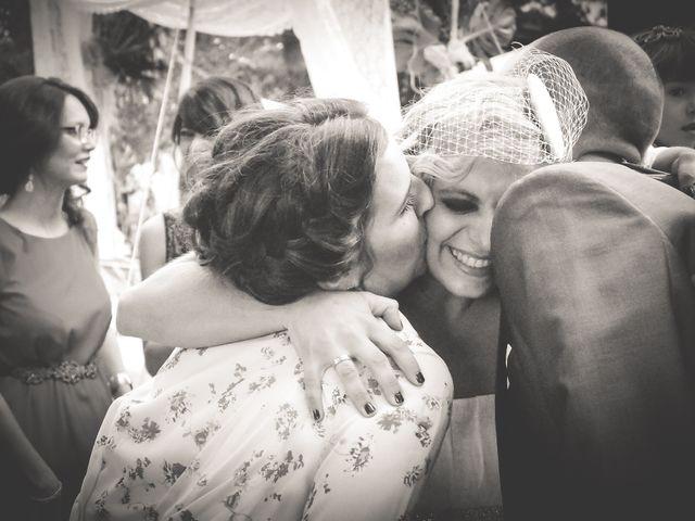 La boda de Nando y Sandra en Coria, Cáceres 49