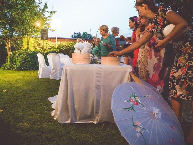 La boda de Nando y Sandra en Coria, Cáceres 53