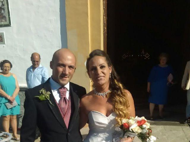 La boda de Rocío  y Jairo  en Granada, Granada 2