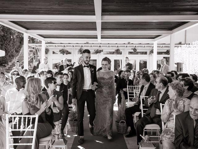 La boda de Nacho y Vero en Ponferrada, León 5