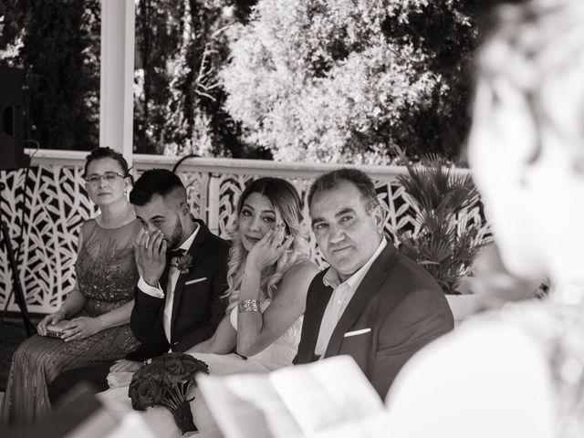 La boda de Nacho y Vero en Ponferrada, León 7