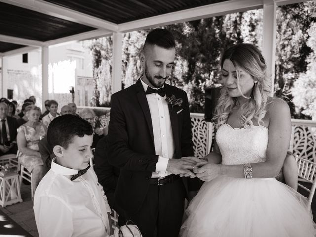 La boda de Nacho y Vero en Ponferrada, León 9