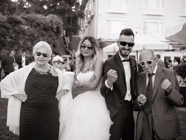 La boda de Nacho y Vero en Ponferrada, León 11