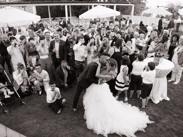 La boda de Nacho y Vero en Ponferrada, León 15