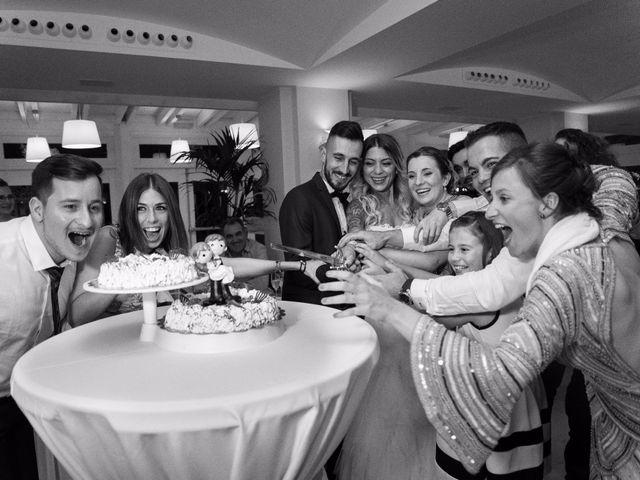 La boda de Nacho y Vero en Ponferrada, León 20