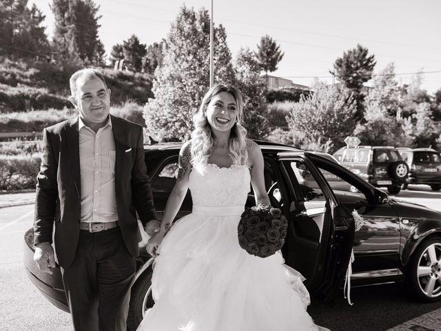 La boda de Nacho y Vero en Ponferrada, León 6