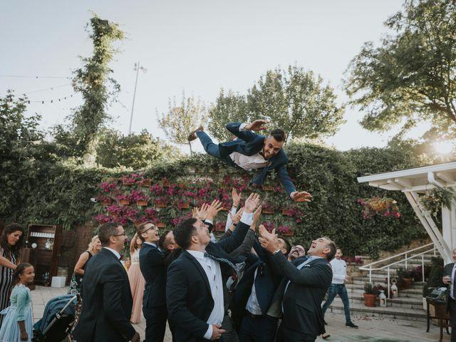 La boda de Nacho y Vero en Ponferrada, León 14