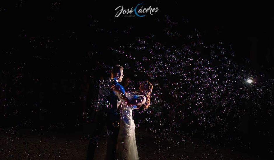 La boda de Jose Manuel  y Virginia  en Jerez De La Frontera, Cádiz