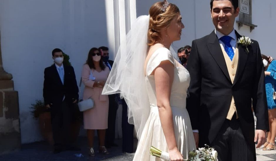 La boda de Manuel y Pilar en Algeciras, Cádiz
