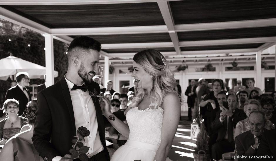 La boda de Nacho y Vero en Ponferrada, León