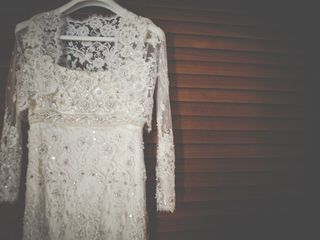 La boda de Lidia y Iván 3
