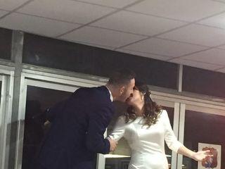La boda de Soraya  y Samuel 3