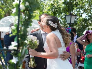 La boda de Vero y Juan 3