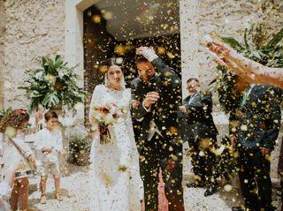 La boda de Davinia y Jose Agustin 3
