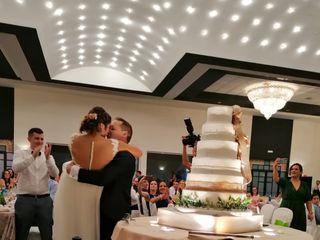 La boda de Karla y Jesús  3