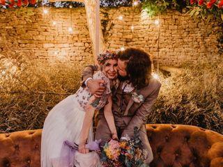 La boda de Nathalie y Charly 1