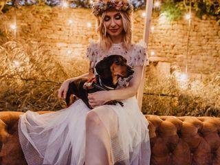La boda de Nathalie y Charly 2