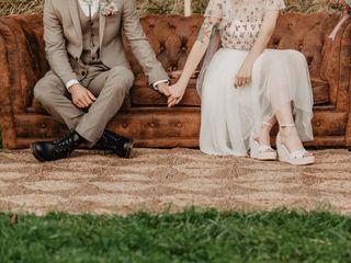 La boda de Nathalie y Charly 3