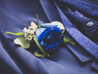 La boda de Nerea y Jonathan 2